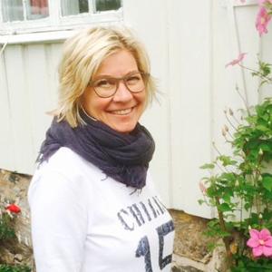 Anne Fransisca Eek